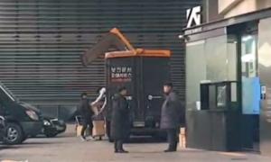 YG đột ngột tiêu hủy 2 tấn tài liệu, netizen nghi ngờ... thủ tiêu chứng cứ