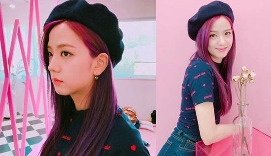 Đo độ thấu hiểu Ji Soo (Black Pink) của bạn đến đâu? - 4