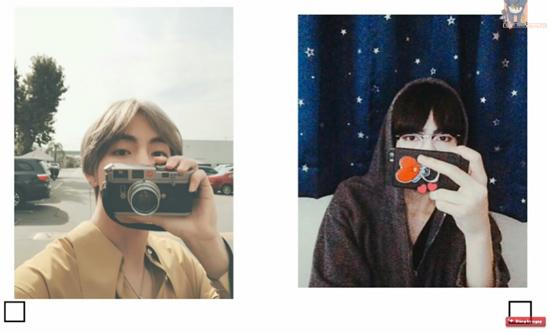 Tinh mắt phân biệt các thành viên BTS - 1