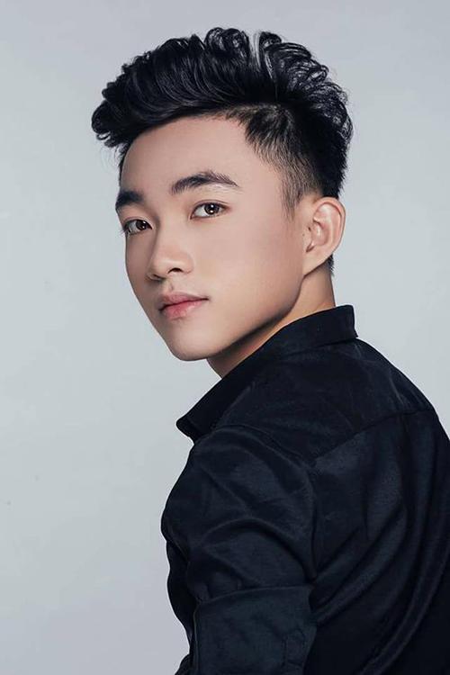 Học trò Đan Trường - ca sĩ Trung Quang.