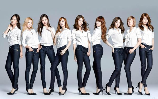7 nhóm nhạc đỉnh nhất Hàn Quốc mọi thời đại: Gen 3 chỉ một đại diện góp mặt - 5