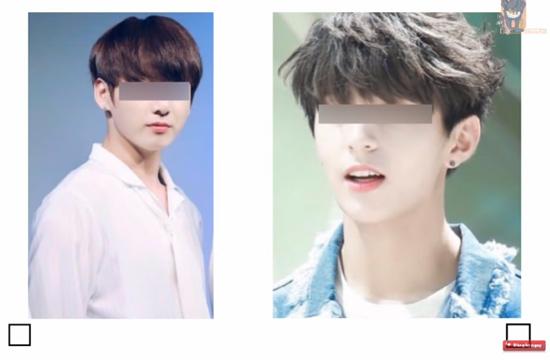 Tinh mắt phân biệt các thành viên BTS - 4