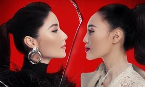 'Cung đấu showbiz' của Diễm My - Lan Ngọc phản ánh thực trạng chơi xấu nhau