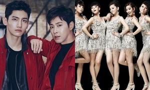 7 nhóm nhạc đỉnh nhất Hàn Quốc mọi thời đại: Gen 3 chỉ một đại diện góp mặt