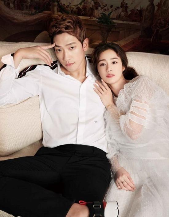 Loạt tin đồn khó tin về hôn nhân của 3 quốc bảo xứ Hàn - 3