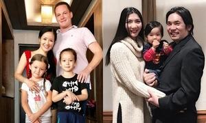 Hậu ly hôn, sao Việt chu cấp cho con như thế nào?