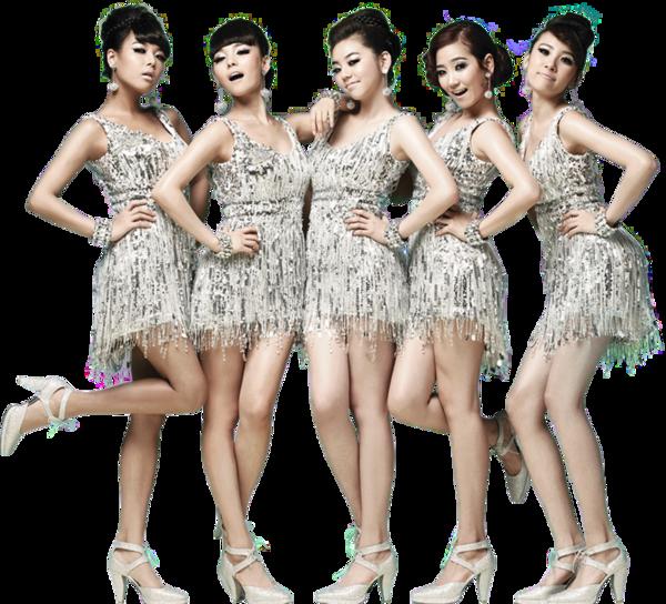 7 nhóm nhạc đỉnh nhất Hàn Quốc mọi thời đại: Gen 3 chỉ một đại diện góp mặt - 4