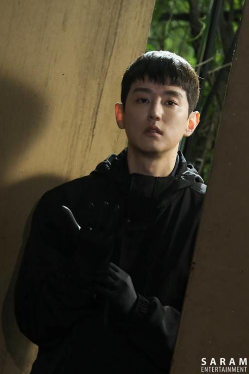'Lạnh gáy' trước 8 ác nhân của màn ảnh nhỏ xứ Hàn - 2