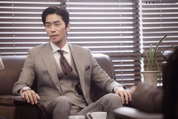 'Lạnh gáy' trước 8 ác nhân của màn ảnh nhỏ xứ Hàn - 5
