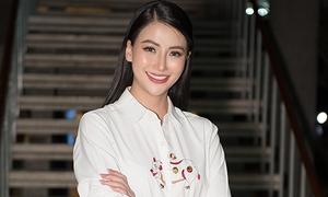 Phương Khánh: 'Tôi từng ăn mì gói để dành dụm tiền đi học'