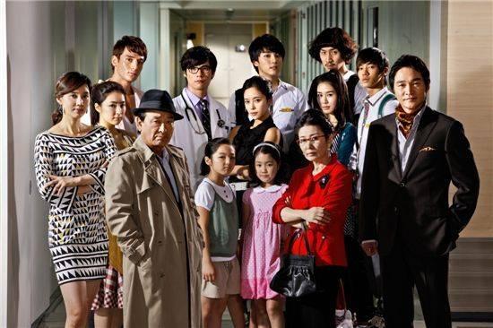 Những drama Hàn có kết thúc gây ức chế cho khán giả - 1