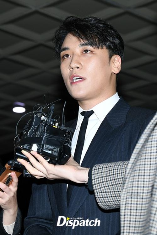 Kết quả hình ảnh cho seungri