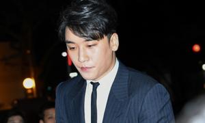 CEO Burning Sun thừa nhận hối lộ cảnh sát, Seung Ri lại bị réo tên