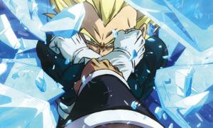 Manga huyền thoại 'Dragon Ball' trở lại màn ảnh rộng với kẻ thù mới