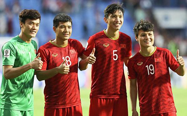 Việt Nam đang là đương kim Á quân của giải U23 châu Á.