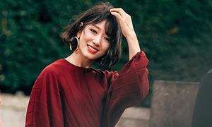 Park Shin Hye tốn hơn 200 triệu đồng cho một lần đi show thời trang