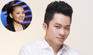 Tùng Dương: 'Tôi chưa bao giờ phủ nhận tài năng của Minh Như'