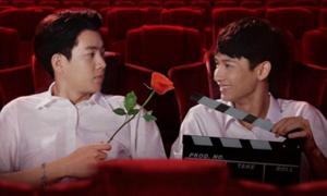5 phim đam mỹ Thái Lan 2019 khiến hủ nữ trông mòn con mắt