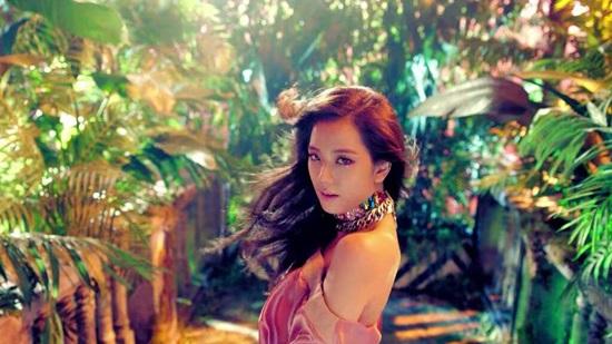 Độ hiểu biết Ji Soo (Black Pink) của bạn đến đâu? (2) - 9