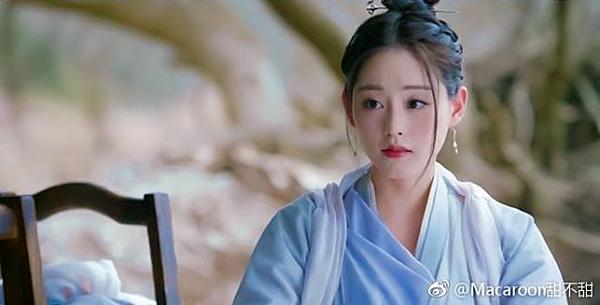 Chúc Tự Đan sinh năm 1992,tốt nghiệp Học viện Hý kịch Trung ương Trung Quốc. Cô là thế hệ diễn viên 9x được đào tạo bài bản và bắt đầugia nhập làng giải trí từ năm 2012. Tuy nhiên, sự nghiệp của Chúc Tự Đan rất lận đận, chỉ được giao đóng những vai phụ, không nổi tiếng.