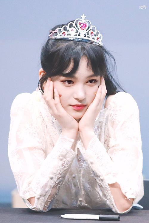 4 nàng Ji Soo sở hữu nhan sắc cực phẩm, là hiện tượng của Kpop - 7