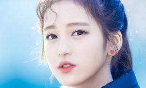 4 'nàng Ji Soo' sở hữu nhan sắc cực phẩm của Kpop