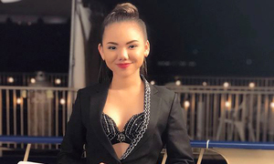 Mẹ Minh Như: 'Con tôi muốn một lần hát trước khán giả Mỹ'