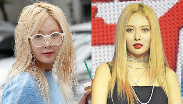 Sự thật mái tóc của Park Shin Hye khi không có stylist - 7