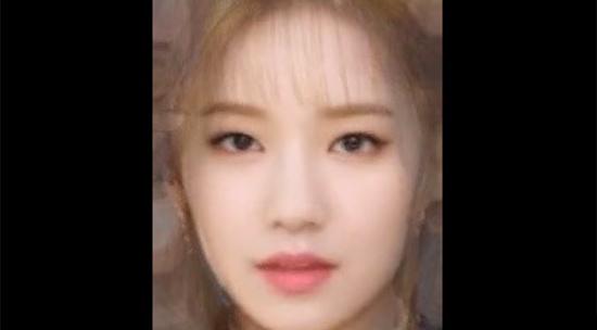 Trộn khuôn mặt các thành viên, đố bạn đó là girlgroup nào? (3)