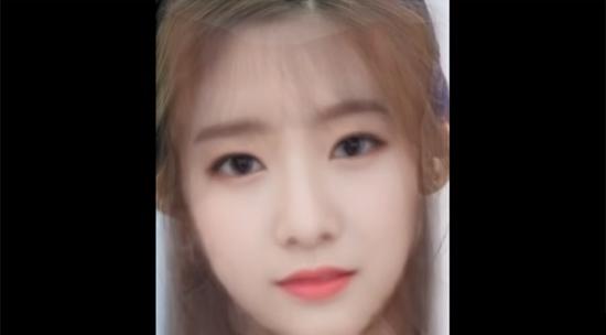Trộn khuôn mặt các thành viên, đố bạn đó là girlgroup nào? (3) - 3