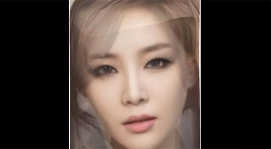 Trộn khuôn mặt các thành viên, đố bạn đó là girlgroup nào? (3) - 6
