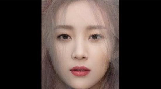 Trộn khuôn mặt các thành viên, đố bạn đó là girlgroup nào? (3) - 8