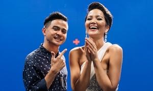 Đạo diễn Thái Lan hứng thú khi làm việc với H'Hen Niê