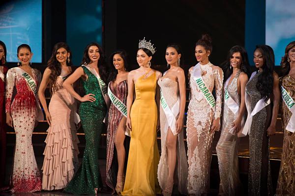 Hương Giang sau một năm đăng quang Miss International Queen - 11
