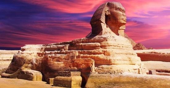 Khám phá bí mật Kim tự tháp Ai Cập - 2