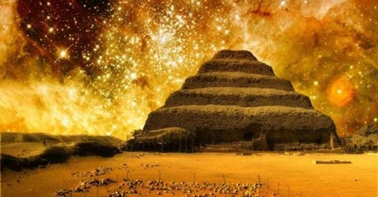 Khám phá bí mật Kim tự tháp Ai Cập - 4