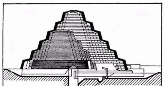 Khám phá bí mật Kim tự tháp Ai Cập - 7