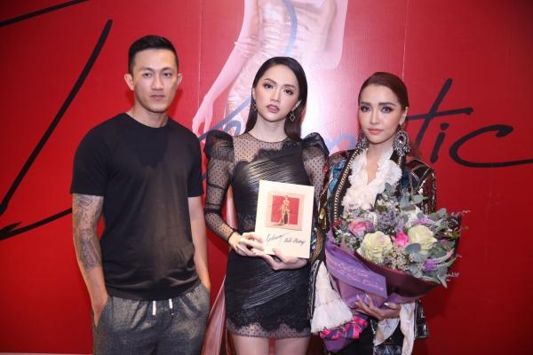 Hương Giang sau một năm đăng quang Miss International Queen - 9
