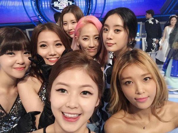 Sân khấu của chương trình I Can See Your Voice của Hàn Quốc từng chao đảo bởi 3 cô gái của nhóm LIME qua ca khúc Take It Slow. Sở hữu ngoại hình dễ thương, vũ đạo cuốn hút, họ đã tạo nên cơn sốt ở cả showbiz Hàn và Việt Nam. Ngay cả Wonder Girls khi chứng kiến cũng phải há hốc mồm khi đứng hẳn dậy để cổ vũ. Dù không giành được chiến thắng nhưng sự xuất hiện này đã khiến các cô gái được biết đến nhiều hơn.