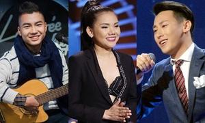 Người trẻ Việt 'gây bão' tại show truyền hình nước ngoài nhờ tài ca hát