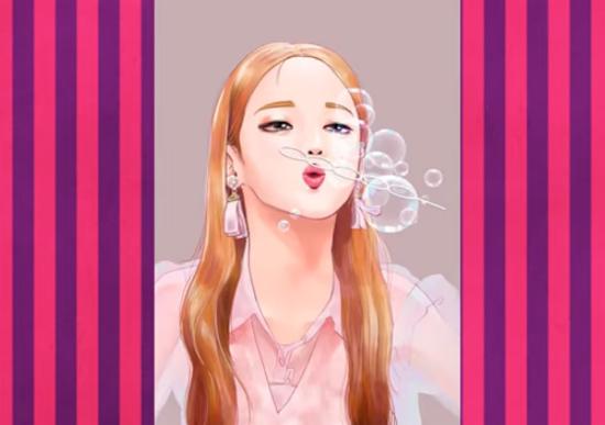 Nhận dạng idol Kpop qua hình chibi dễ thương (4) - 3