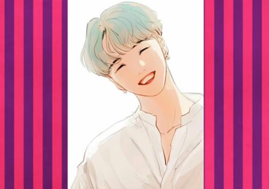 Nhận dạng idol Kpop qua hình chibi dễ thương (4) - 6