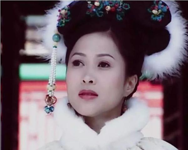 4 nữ phụ có số phận bi thảm trong các phim cung đấu Hoa ngữ - 2