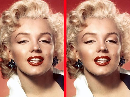 Người đẹp Marilyn Monroe có gì khác lạ? (3) - 4
