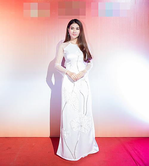 Kha Lynhận được lời mời từ BTC trong hai mùa trước đó. Tuy nhiên phải đến năm nay, cô mới sắp xếp được thời gian để tham gia.