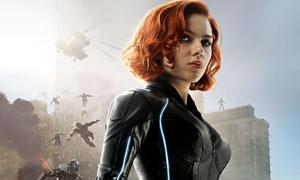 Những 'chị đại' ngầu nhất vũ trụ điện ảnh Marvel