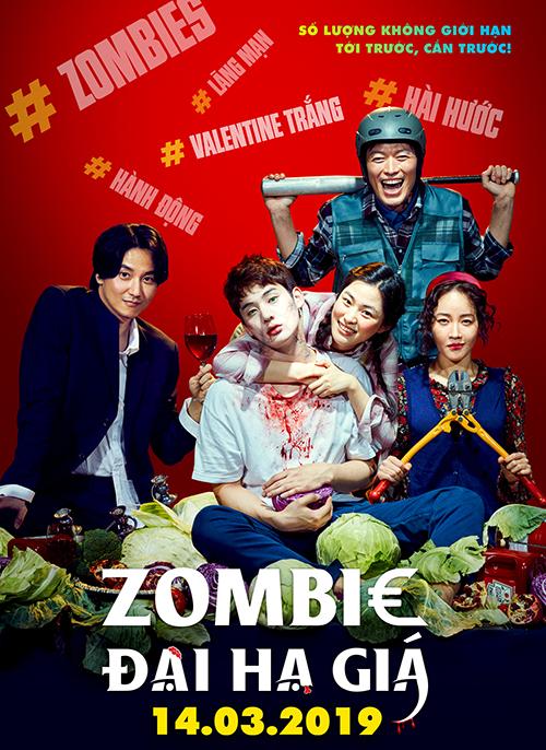 5 phim zombie lầy lội dành cho hội yếu tim - 4