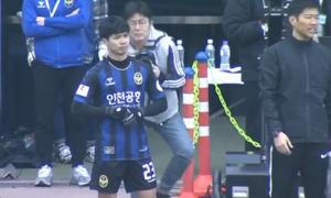 Trang chủ K-League 'tê liệt' trong ngày Công Phượng chính thức được ra sân