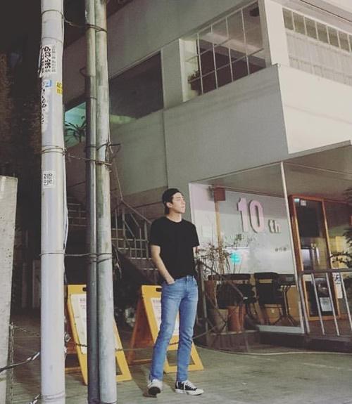 Instagram sao Hàn 10/3 - page 2 - 6