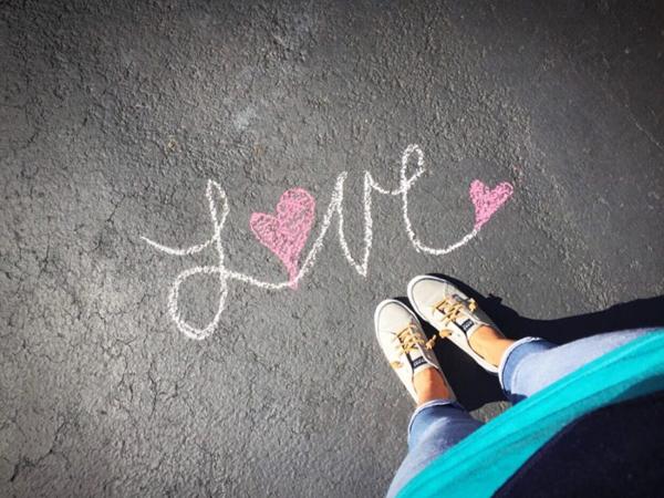 Có phải bạn đang yêu? - 1